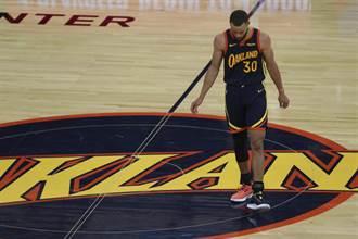 NBA》不想陪練新人?柯瑞與追夢希望勇士引進老將