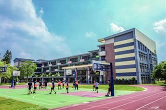 新竹縣立六家高中、湖口高中大學個人申請表現優異