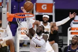 《時來運轉》NBA 05/24 分析推薦:洛杉磯湖人 @ 鳳凰城太陽