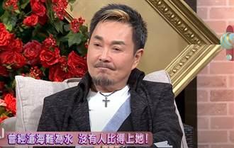 68歲楊懷民哭訴未娶原因 女星昔為他隱婚美國 竟成一輩子遺憾
