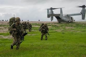 日本擬再增設第3支離島作戰部隊 與沖繩美軍緊盯釣魚島