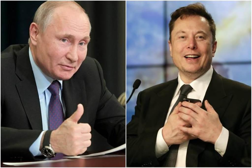 馬斯克要把特斯拉帶進俄羅斯:以後可能過去蓋工廠!
