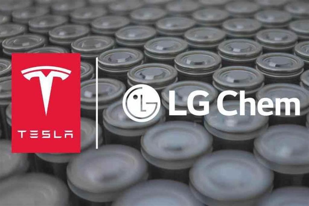 LG 新配方 NCMA (鎳鈷猛鋁) 電池,預計七月開始供應給 Tesla Model Y