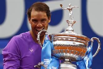 《時來運轉》法網公開賽 紅土之王納達爾挑戰第14冠