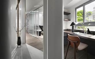 小套房實用設計攻略!四大改造重點變出不只一房格局