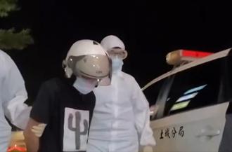 不滿工業區堆雜物孳生蚊蟲 土城男連續縱火遭逮