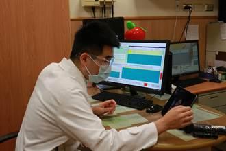 台中慈濟醫院視訊門診 零接觸獲患者肯定