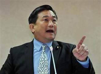 林瑋豐認了反串攻擊「疾管家」 王定宇8字回應了