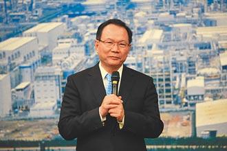 林健男:務實面對缺電危機