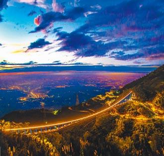 新故鄉願景》太平雲梯 山庄躍升觀光熱點