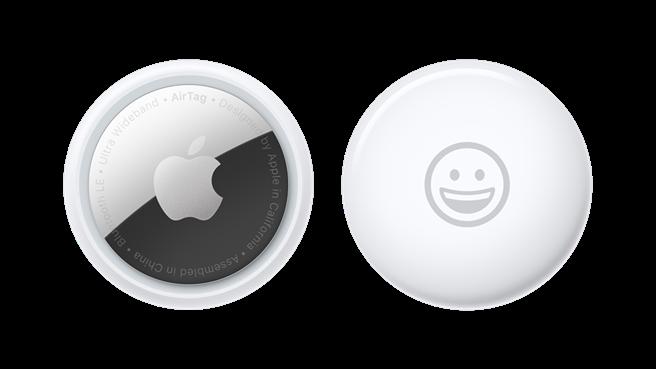 蘋果開賣藍牙追蹤器AirTag 4件套裝省更多人氣高