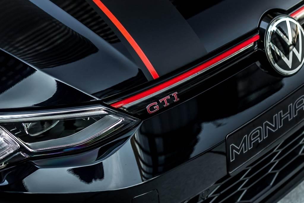 來不及買 Clubsport 的解套方案! Manhart Performance 推 Golf GTI 290
