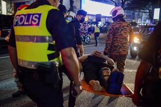 溝通失誤 馬來西亞吉隆坡2輕軌列車相撞 213人輕重傷
