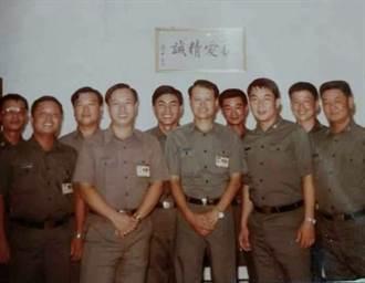 蔣濟翔》回憶軍旅——懷念當年至友營長邊平