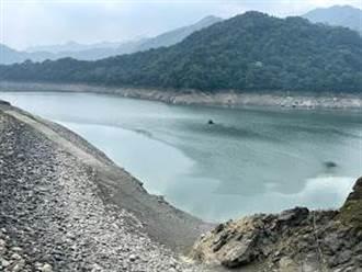 大雨已解渴?石門、新竹地區水庫雖有進帳 北水局籲仍要節約用水