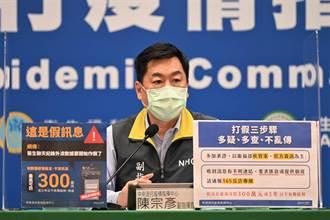 陳宗彥:任何人只要有違反法律部分 就要負起法律責任