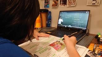 教師網路共課「新北數位學院online go」 推跨校資源共享