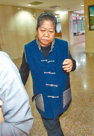 涉侵吞公款及院生款項900萬 伯大尼前院長林鮑基慧被訴