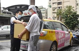 疫情期間外送需求暴增 2.2萬小黃司機進軍美食送到家行列