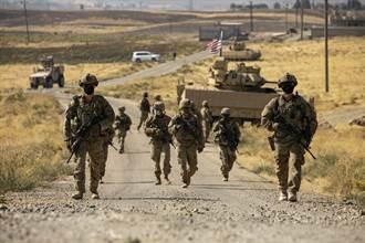 美軍撤出中東 最憂心北京擴大敘利亞影響力的國家曝光