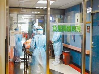 怕傳染病毒!負壓病房「超暖伯伯」貼心舉動惹哭護理師