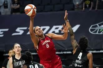 批評女球員體重 WNBA太陽總教練遭禁賽重罰