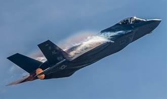 美空軍縮減機隊 部分F-35恐倒大楣