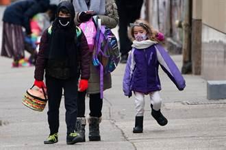疫情減緩 紐約洛杉磯準備完全恢復到校上課