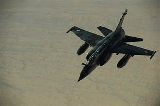 影》當美軍假想敵 私人企業幻象F1飛行員墜機身亡
