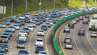全台3級警戒 交通需求下降 端午國道取消高乘載