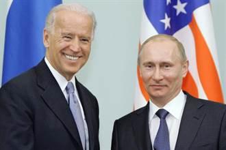 拜登蒲亭6月日內瓦會談 尋求重建美俄關係
