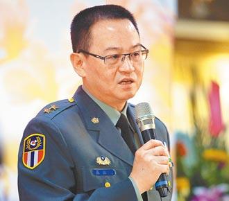 軍情局長遭調查 報告送立院公開