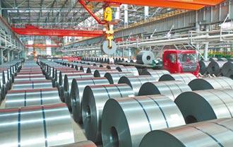 大陸嚴查壟斷 盯上鋼鐵業