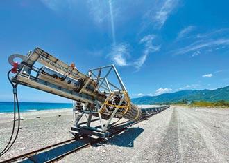 藍金計畫重啟 台東開發深層海水