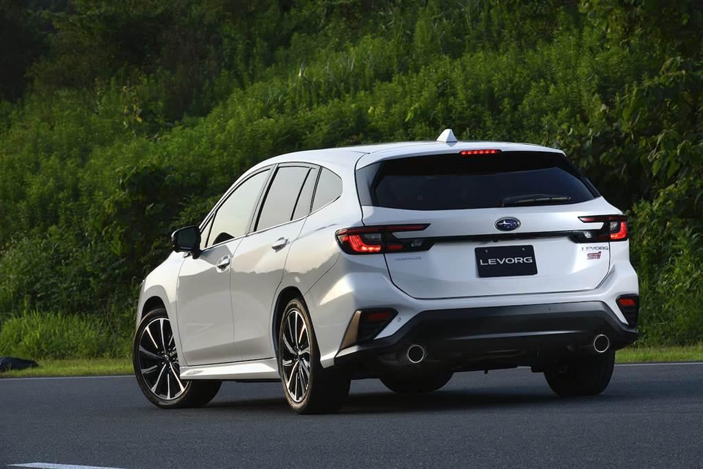 日本市售車最高安全榮耀,Subaru Levorg 獲 JNCAP「 2020年自動車安全性能」五星滿分!