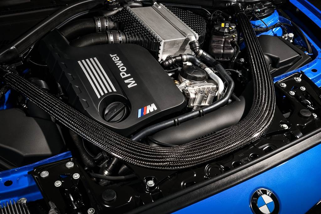 手排可望續存 BMW 新世代 M2 傳 2023 年現身