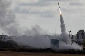 鐵穹擊落自家無人機 以色列超煩惱