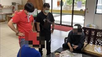 18萬匯錯帳戶遭疑詐騙集團 員警協助還男子清白