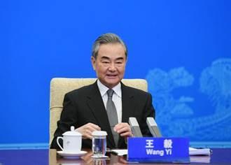 王毅:中方認為合作是中歐關係的大方向 雙方是夥伴而非對手
