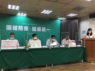 國民黨團籲買疫苗設方艙醫院 黃偉哲:醫院分艙分流早就在做了