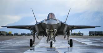 軍售50架F-35現變數 美憂阿聯與陸走得近