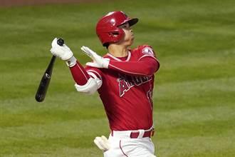 MLB》怪力大谷回來了 驚天3分炮寫天使7年來最猛一擊