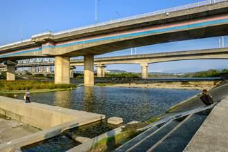 新竹地區若首次分區供水 水公司加強演練因應狀況