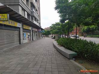 內政部:中央社宅店舖減租三個月