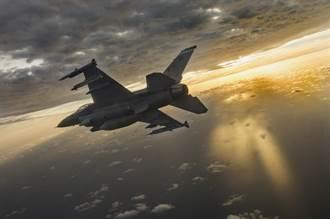 專家:F-16或活躍至2070年代