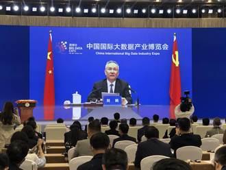 數博會開幕 劉鶴:維護公平競爭反對大數據壟斷
