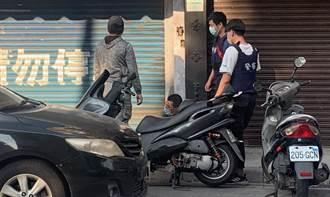 士林地院旁洗車店藏毒近百公斤  警攻堅逮3嫌仍1嫌逃逸