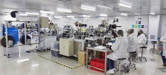 中衛新設香港廠日產醫療口罩約30萬片 就近供應香港市場