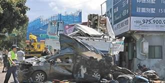 陽明山混凝土泵浦車4死8傷車禍 死、傷者家屬求償6550萬餘元