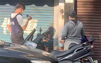 洗車店內汽油桶藏毒 檢警法院旁攻堅逮3嫌